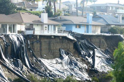 AA Landslide 2