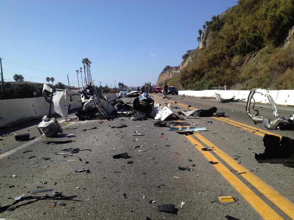 Dana Carter Car Accident