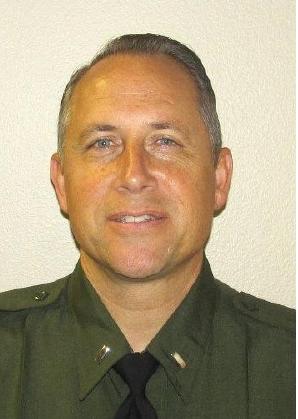 Lt. David Moodie