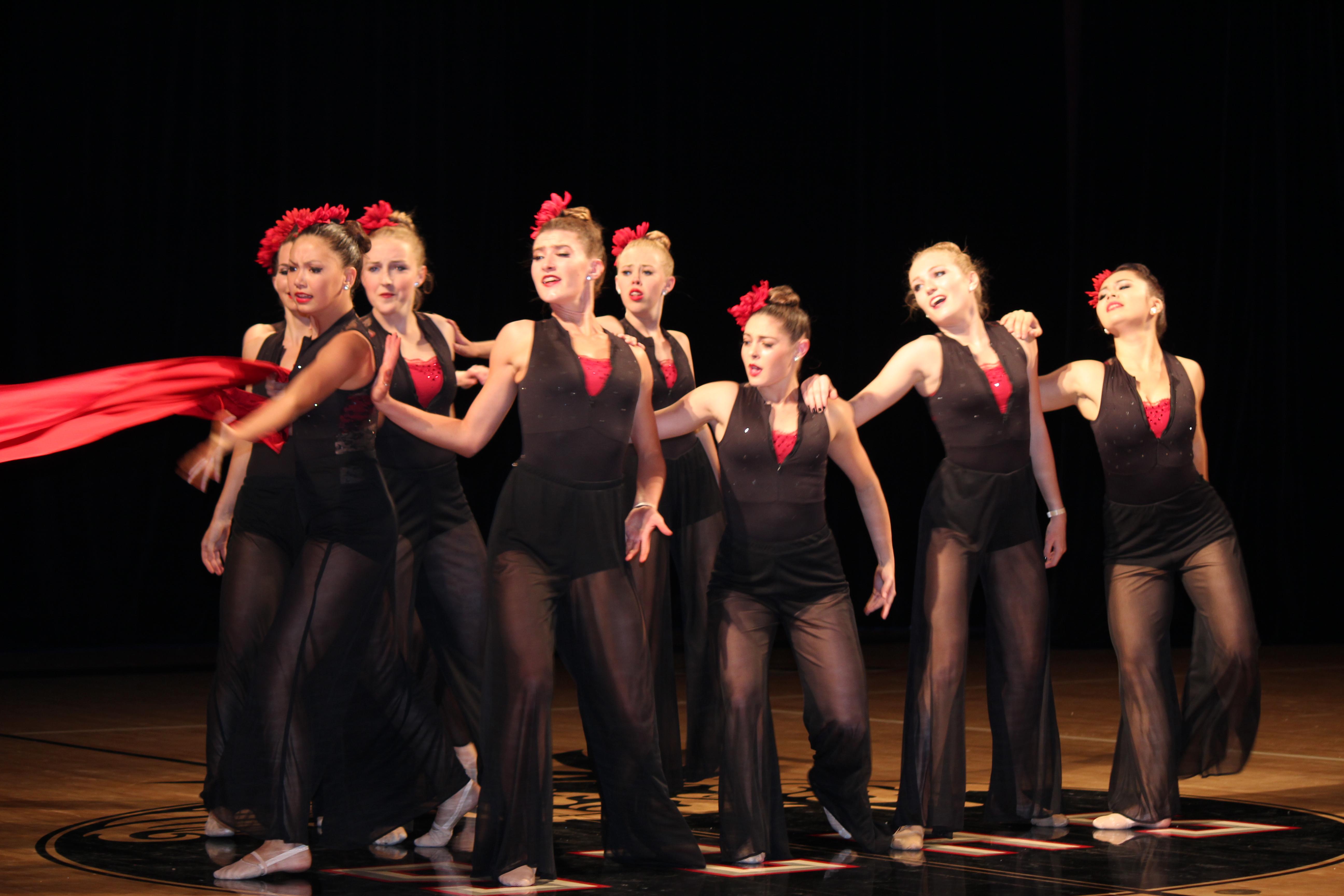 Tags Dance Teams New Members: San Clemente Times
