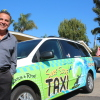 Rob Sisneros of Surf Side Taxi is joining in an effort to keep kids safe while partying at night. Photo: Jim Shilander