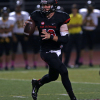 Quarterback Sam Darnold and the San Clemente High School football team will host Trabuco Hills in a decisive Sea View League match tonight. Photo: Alan Gibby, Zone57
