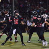 Sam Darnold (18) and the San Clemente High School football team will host Capistrano Valley tonight at 7 p.m.