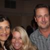 Linda Pasini, Shanin Ostrander and Wayne Ostrander