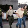"San Bernardino County Sheriff's Department Officers arrested Charles ""Chase"" Merritt of Homeland for the murder of the McStay family Wednesday. Photo: San Bernardino Sheriff's Department"