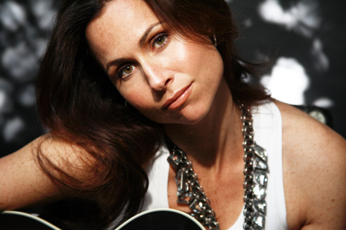 Minnie Driver. Courtesy photo