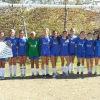 The San Clemente Surf girls U15 team. Courtesy photo
