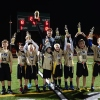 The Saints won the City of San Clemente Recreation's Flag Football C Division on Nov. 21. Courtesy photo