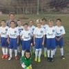 The San Clemente Surf Boys U10 soccer team won the Coast Soccer League on Nov. 8. Courtesy photo