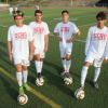 The San Clemente boys soccer team will host the 2014 Lotto Sport Western Showcase Dec. 18-20. Photo: Steve Breazeale