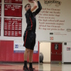 San Clemente senior Nick Crankshaw leads the team in scoring, rebounds and assists in 2014. Photo: Steve Breazeale