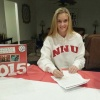 San Clemente senior Natalie Knauf will play volleyball while attending Northwest Nazarene. Courtesy photo