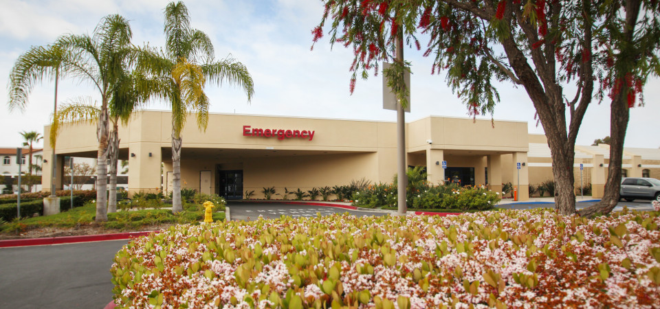 A decision by the MemorialCare board will keep the current San Clemente hospital facility as legislation to keep its emergency room moves forward. Photo: Allison Jarrell