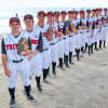 The San Clemente High School baseball team will play in the quarterfinals of the CIF-SS Division 2 playoffs Friday. Photo: KDahlgren Photography