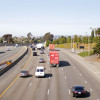 Traffic is shown on I-5 in this 2013 photo. Photo: File