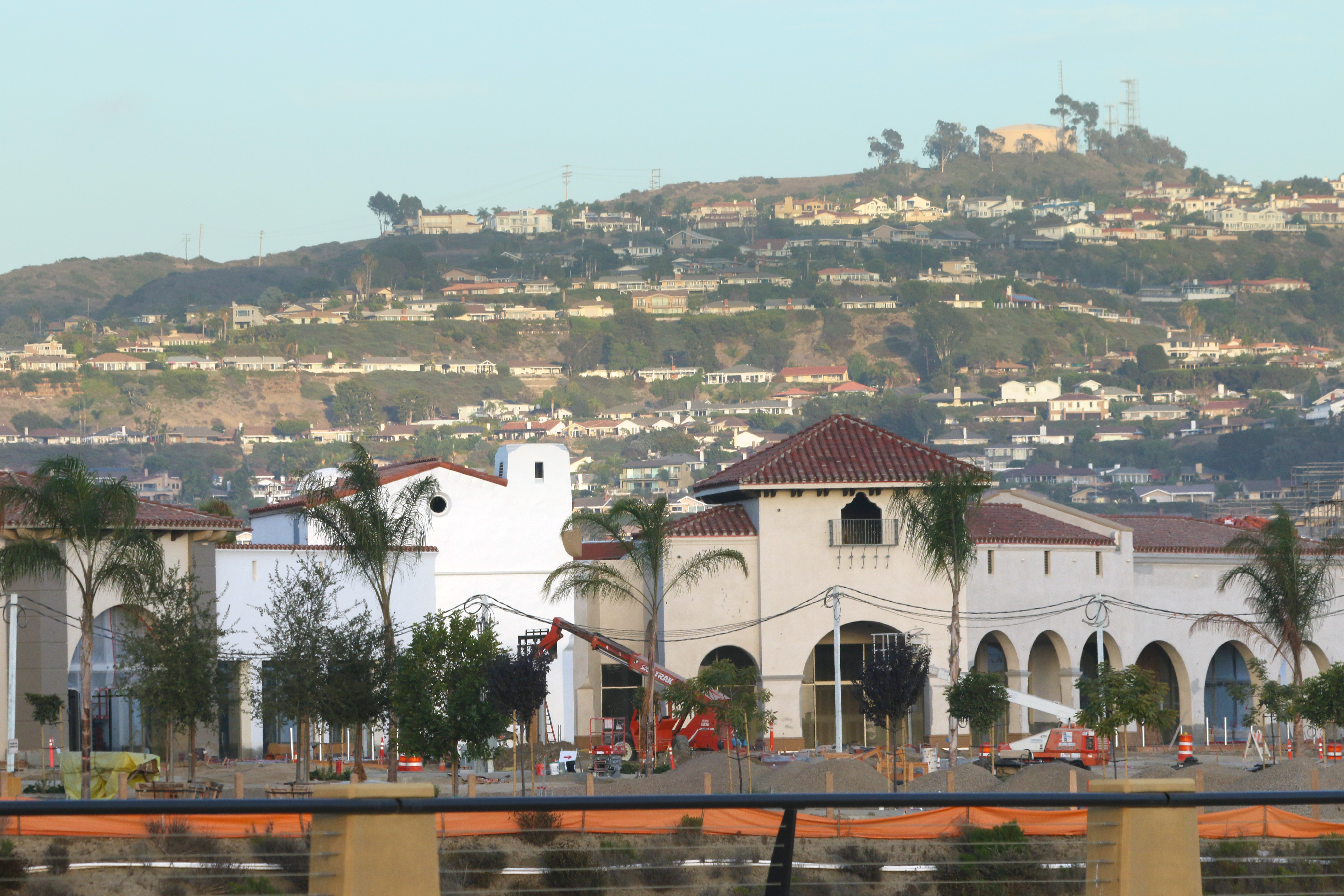 The Outlets At San Clemente Have Planned Various Events And A Job Fair In Near