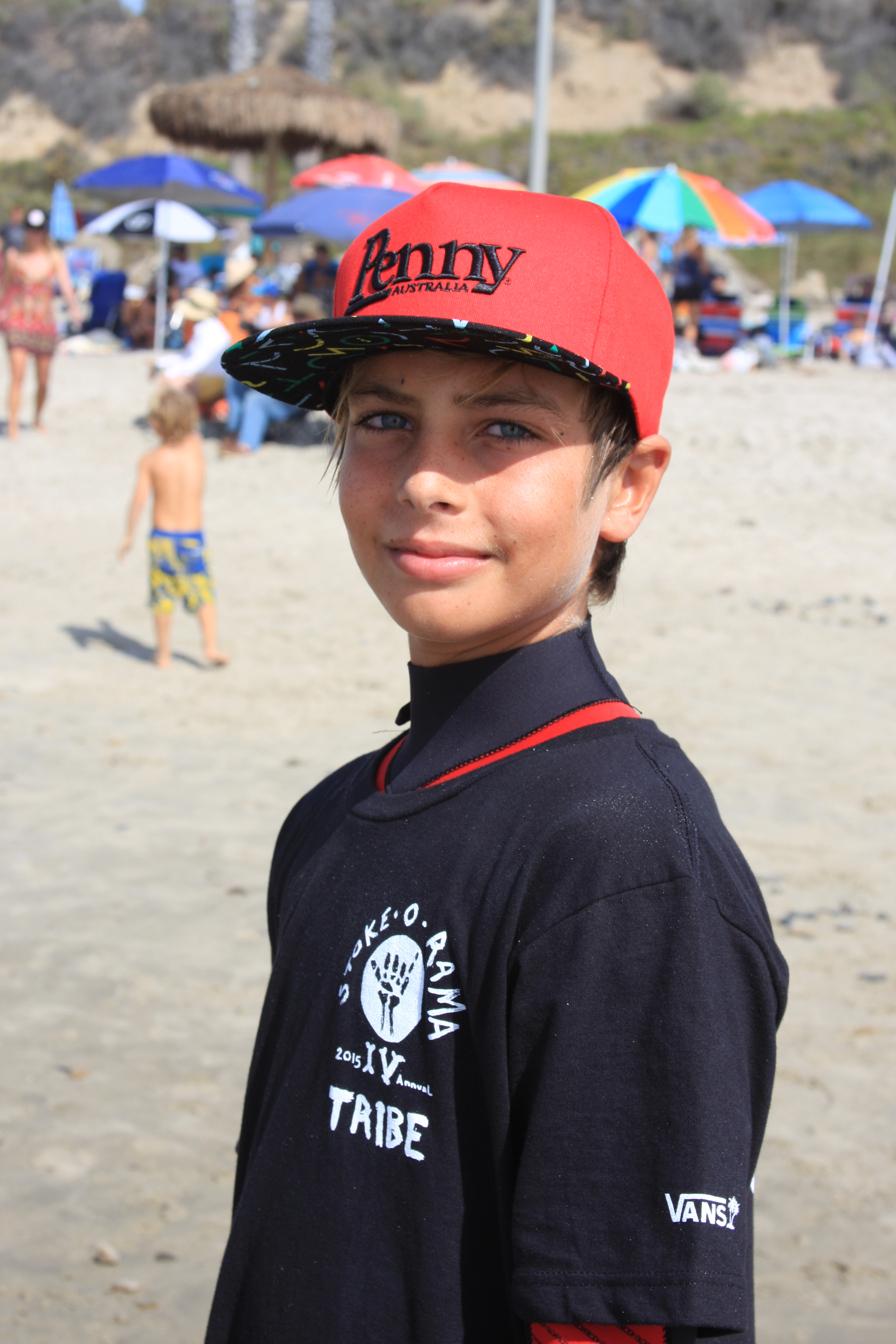 Grom of the week carson kropfl san clemente times for The carson