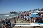 Pacific Paddle Games, Oct. 10-11, Doheny State Beach. Photo: Alex Paris