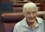 Beverly Ann Shaver, August 1, 1929 – October 21, 2015