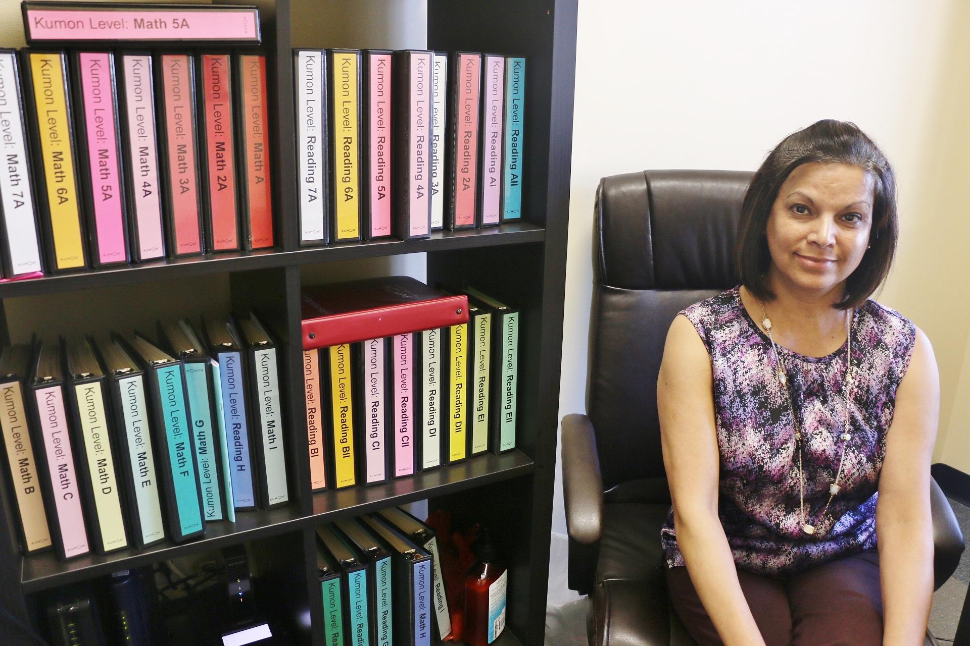 Business Beat: Kumon Math & Reading Centers   San Clemente Times