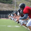 The San Clemente High School football team has been placed in the newly formed CIF-SS Division 2 playoff grouping. Photo: Steve Breazeale