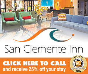 San Clemente Times Local News You Can Use
