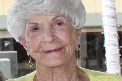 Dorothy R. Hopper