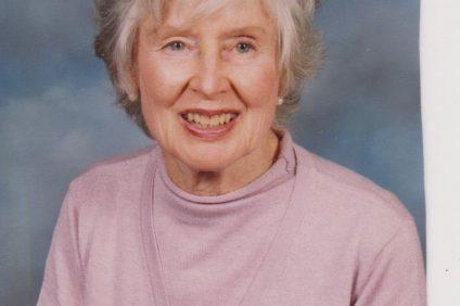 Edith F. Nelson