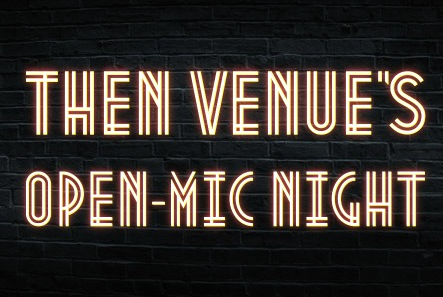 Open Mic Night | San Clemente Times
