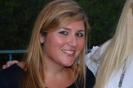 Elizabeth Mulder. Photo: Courtesy Laguna Beach Police Department