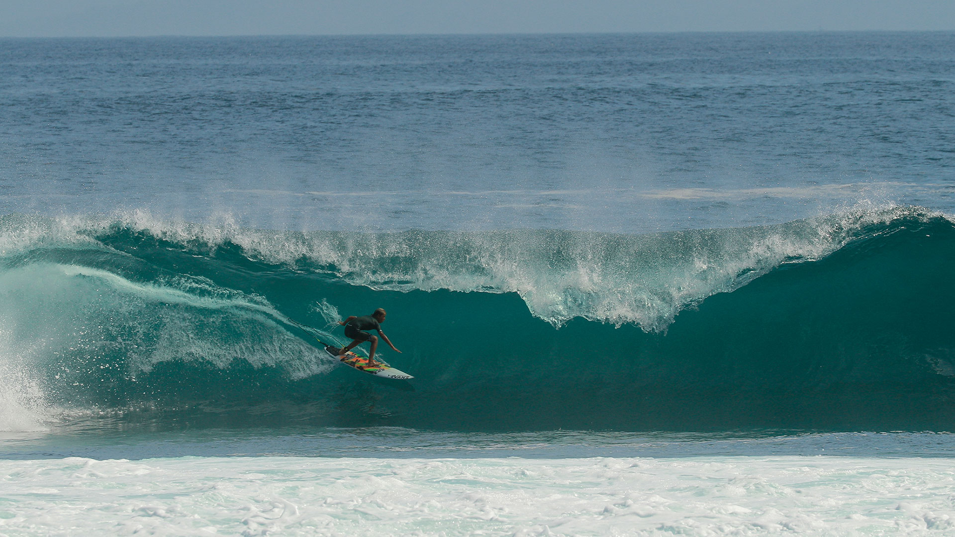 Jett Schilling Photo: Courtesy of SURFER Magazine