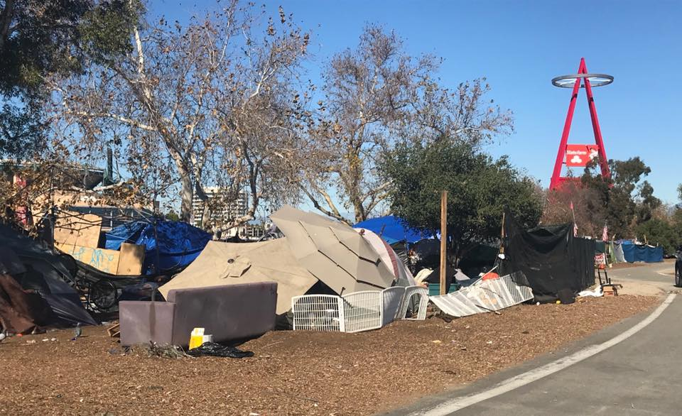 County Taps San Clemente Lodgers for Homeless People Displaced from