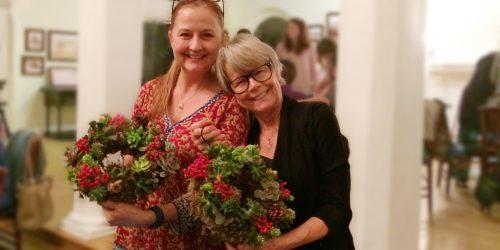 Casa_Wellness_Holiday_Succulent_Wreath_Workshop