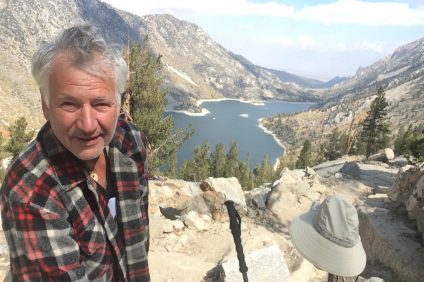 Russell Kerr, 72, of Dana Point. Photo: Courtesy