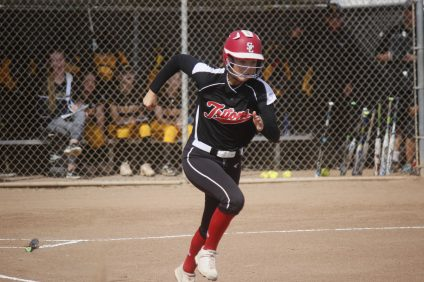 San Clemente Softball