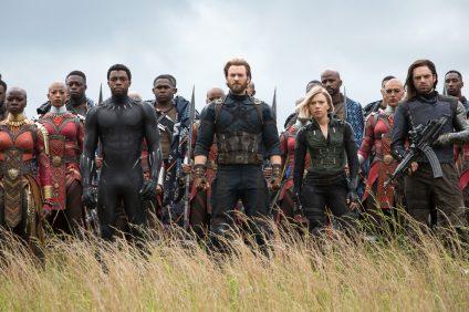 Photo: Courtesy of Marvel