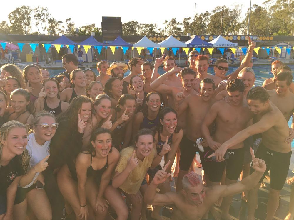 SCHS Swim Celebration 2