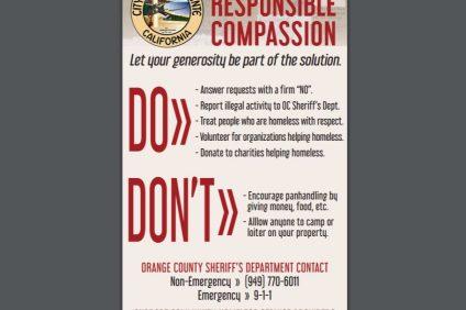 Homeless Info