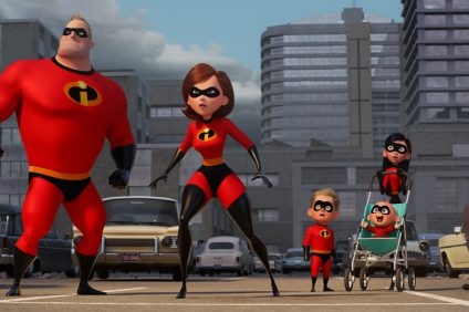 Photo: Courtesy of Disney-Pixar