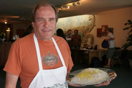 Jim Kempton, as seen during his time as the owner of the award-winning Margaritas Village in San Clemente. Photo: Courtesy