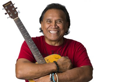 Henry Kapono. Photo: Courtesy