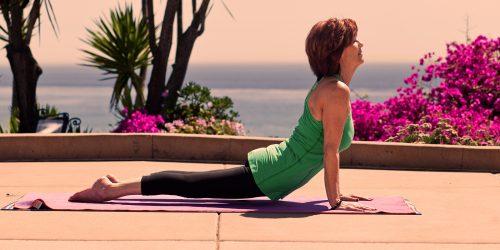 sunest yoga
