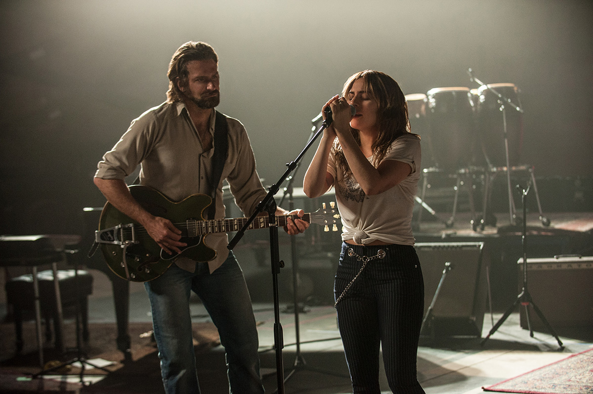 'Venom' Devours $80M; 'A Star Is Born' Shines Bright with $42M