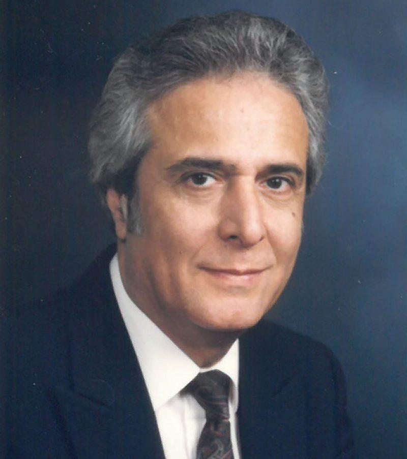 Perry Kohan, M.D.
