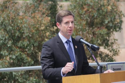 U.S. Rep. Mike Levin