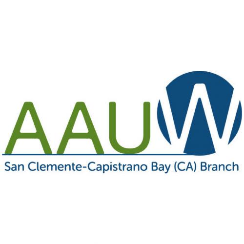 AAUW SCCB logo