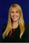 Elizabeth Beas, director of development at the Boys & Girls Club of the South Coast Area