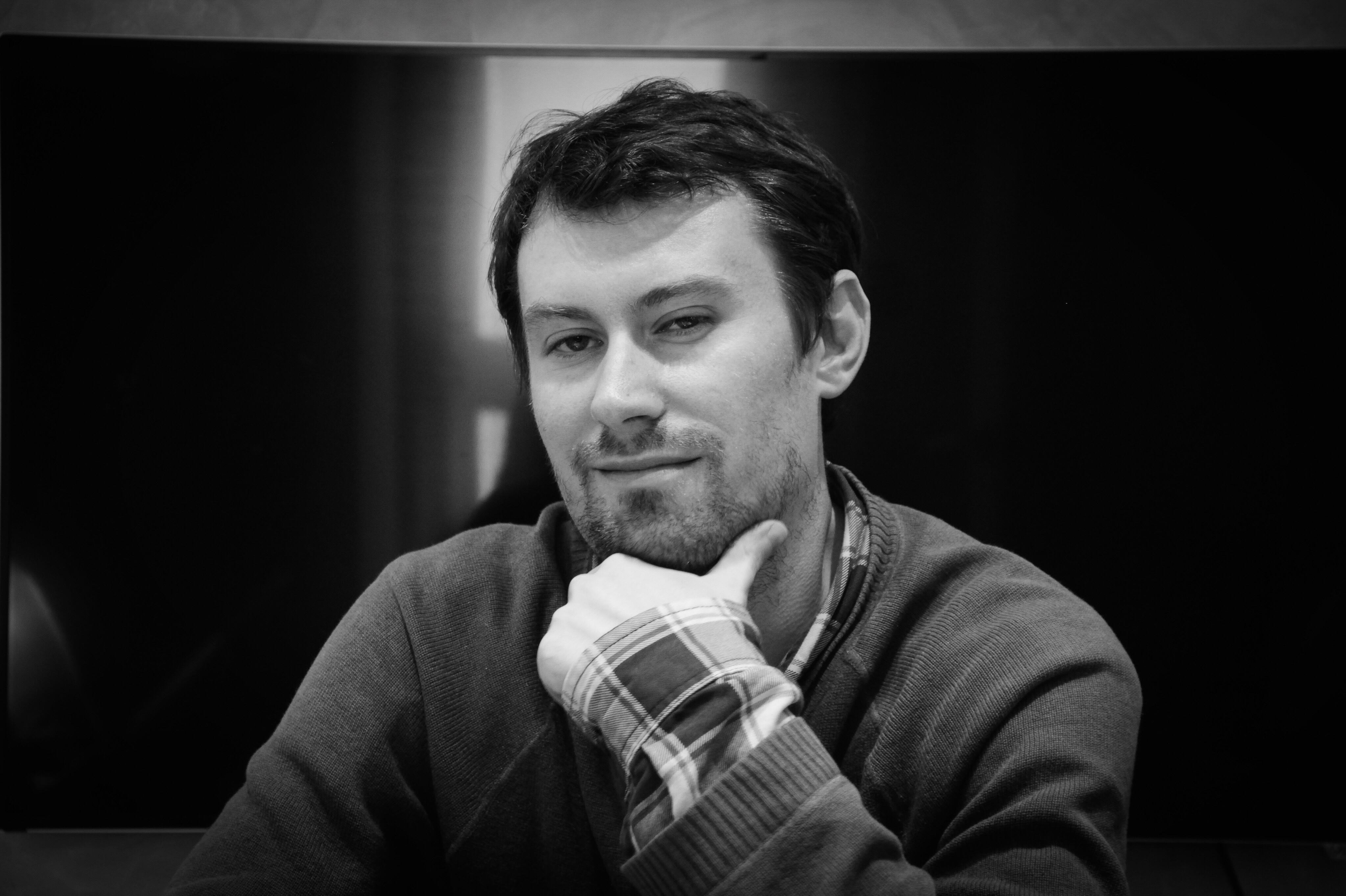 Eric Heinz