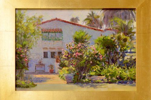 3rd place San Clemente Art Supply-Ryan Jensen