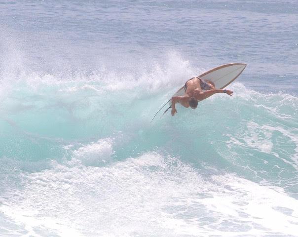 Dana Point Surf Club's Noah Albrecht. Photo: Albrecht Family